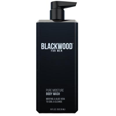 Blackwood For Men Pure Moisture Body Wash