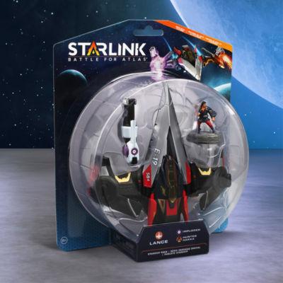 Starlink: Battle for Atlas Starship Pack - Lance/Hunter Hakka/Imploder