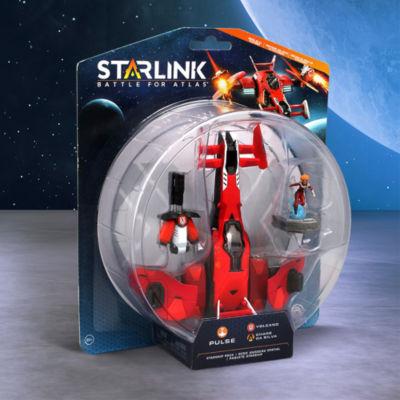 Starlink: Battle for Atlas Starship Pack - Pulse/Chase Da Silva/Volcano