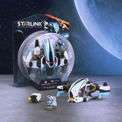 Starlink: Battle for Atlas Starship Pack - Neptune/Judge/Levitator