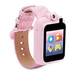 Itouch Playzoom Unisex Pink Smart Watch-A0094wh-51-F58