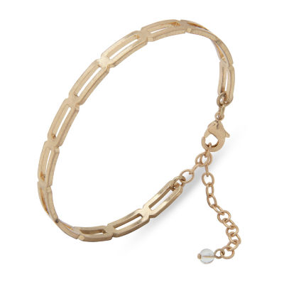 a.n.a 7.5 Inch Chain Bracelet