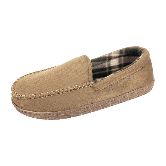 Dockers Venetian With Fleece Lining Moccasin Slippers