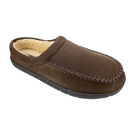 Dockers Moc Toe Clog Slipper Clog Slippers