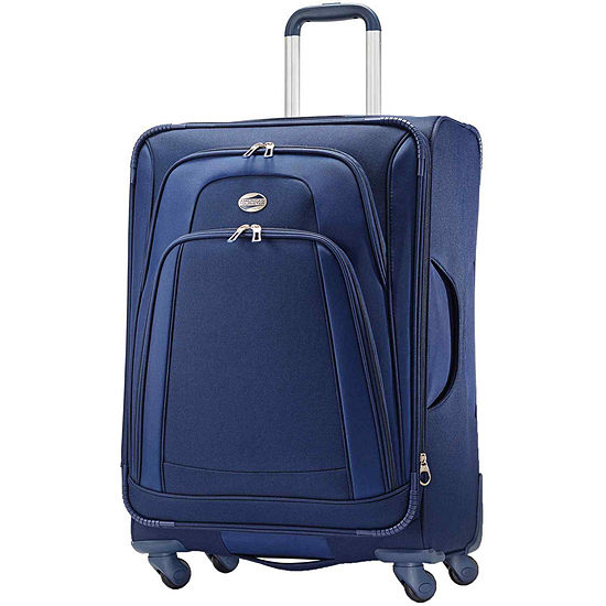 """American Tourister® ColorSpin 25"""" Expandable Spinner Luggage"""