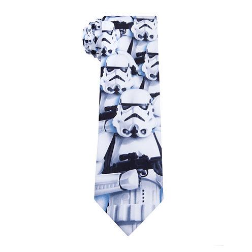 Star Wars® Storm Troopers Army Tie