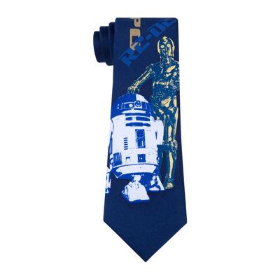 Star Wars® C3P0 R2D2 Tie