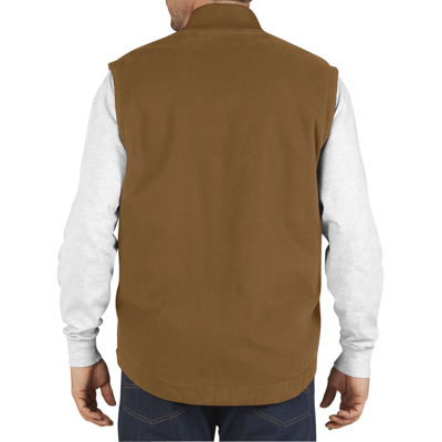 Dickies® Insulated Sanded Duck Vest