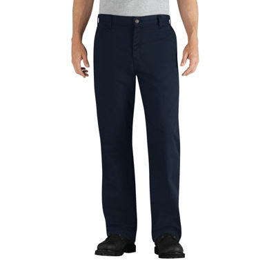 Dickies® Flame-Resistant Twill Pants - Tall