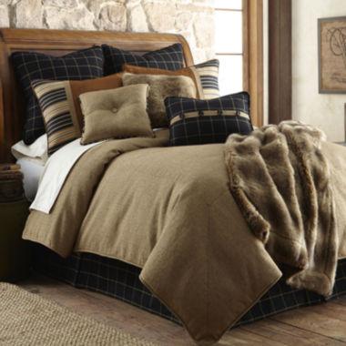 jcpenney.com | HiEnd Accents Ashbury Comforter Set & Accessories