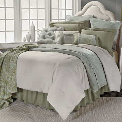 HiEnd Accents Arlington 4-pc. Comforter Set