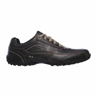 Skechers Elison Mens Oxford Shoes