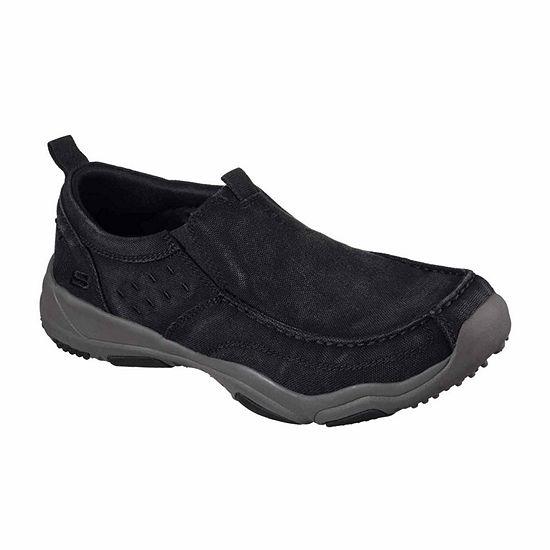 Skechers Mens Bolten Slip-On Shoe