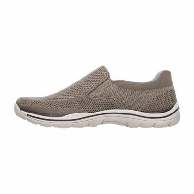 Skechers Gomel Mens Casual Slip On Shoes