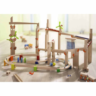 Haba My First Ball Track Large Pack