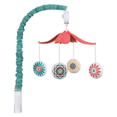 Pom Pom Play Musical Mobile