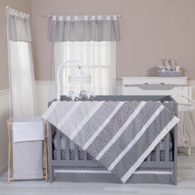 Trend Lab 5-pc.Ombre Bedding Set