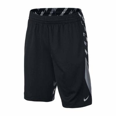 Nike Basketball Avalanche Shorts - Big Kid