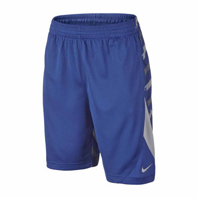 Nike Basketball Avalanche Shorts - Big Kid