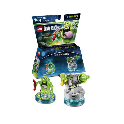 Gaming Accessory Lego Dims Ghost Slimer Fun Pack