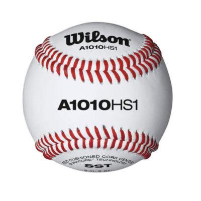 Wilson HS1 Baseball - SST 12 Pack