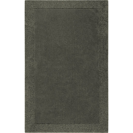 Jcpenney Home Border Washable Rectangular Rug