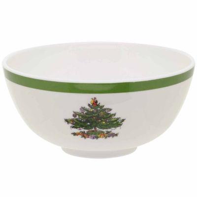 Spode Christmas Tree 4-pc. Bowls Set