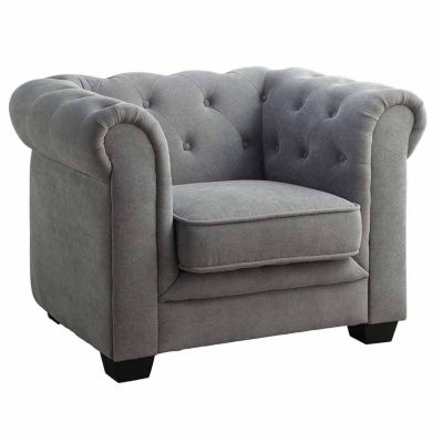 Regina Kids Fabric Club Chair