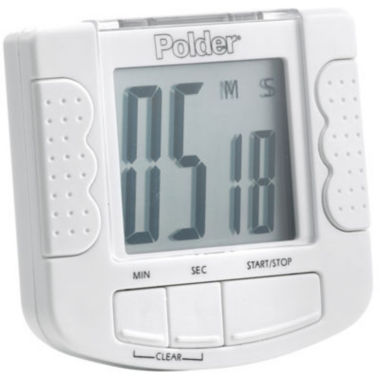 Polder® Single Kitchen Timer