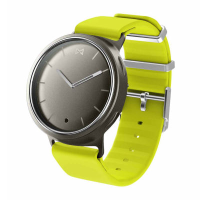 Misfit Phase Unisex Green Smart Watch-Mis5010