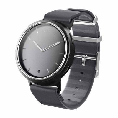 Misfit Phase Unisex Gray Smart Watch-Mis5011