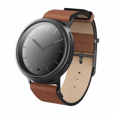 Misfit Phase Unisex Brown Smart Watch-Mis5013