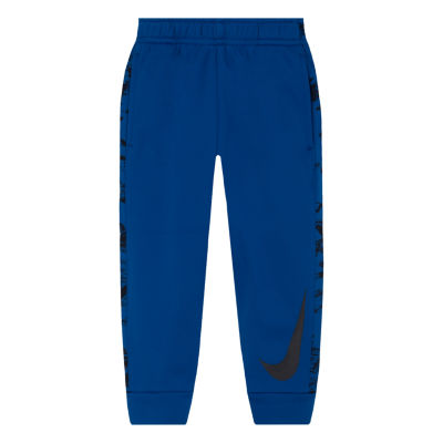 Nike Fleece Jogger Pants - Toddler Boys