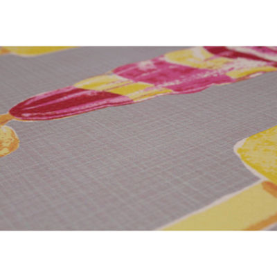 Laura Ashley Ice Lollies Stands Anti-Fatigue Gelness Kitchen Mat