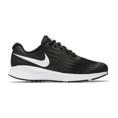 Nike Star Runner Boys Running Shoes - Big Kids