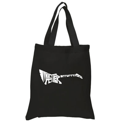 Los Angeles Pop Art Master Of Puppets Tote