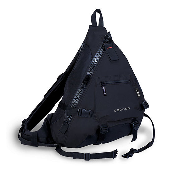 J World Hikory Backpack