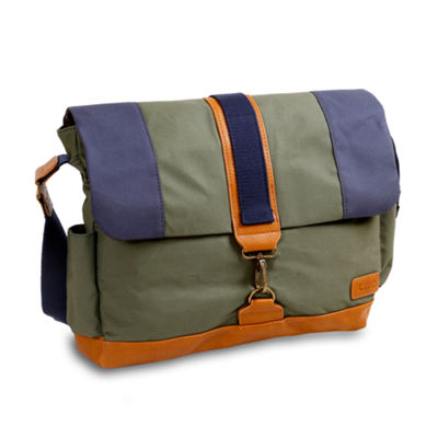 J World Sam Messenger Bag