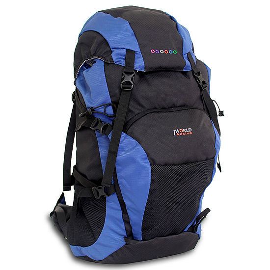 J World Harz Backpack