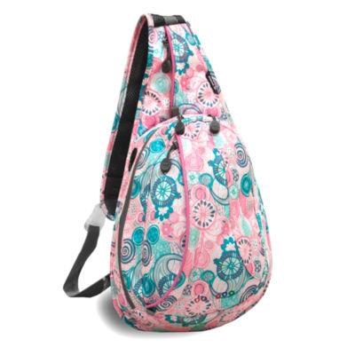 J World Stacy Backpack