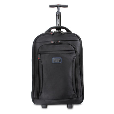 J World Astor Wheeled Backpack