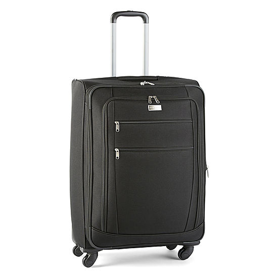 Protocol Centennial 30 26 Inch Spinner Luggage JCPenney fb2e024e52596