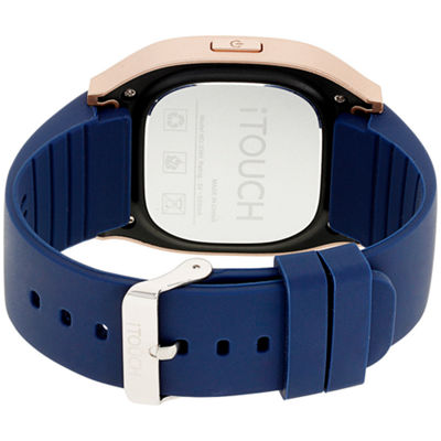 iTouch Blue Smart Watch-JCI3160RG590-007