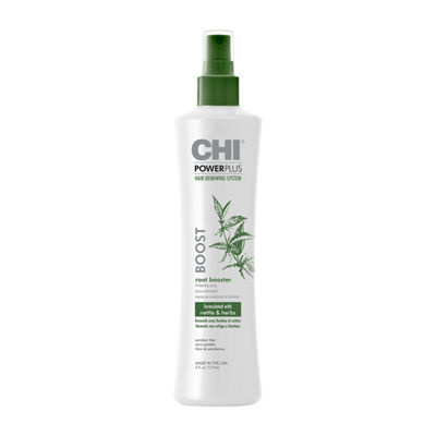 Chi Styling Powerplus Root Booster Hair Loss Treatment-6 oz.