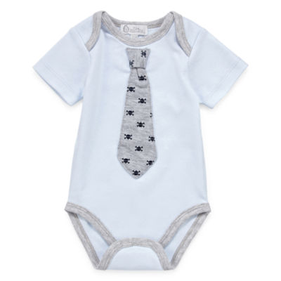 Quiltex Baby Creeper - Baby