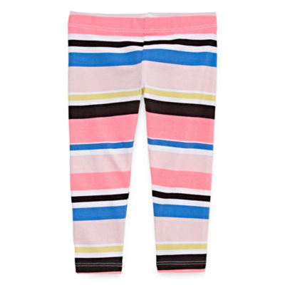 Okie Dokie Fashion Leggings - Baby Girl NB-24M