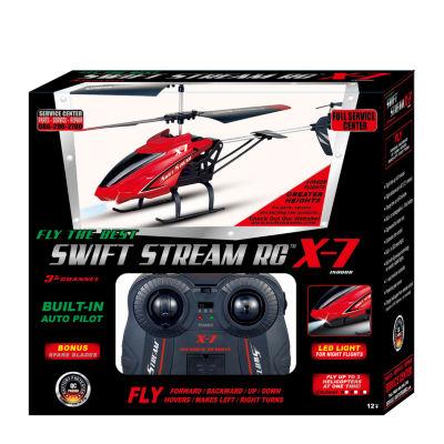 Swift Stream 9 inch Remote Control Helicoper