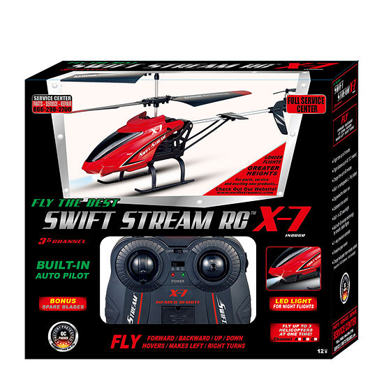 Swift Stream 9 Inch Remote Control Helicoper