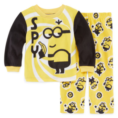 2-pc. Despicable Me Pajama Set Boys