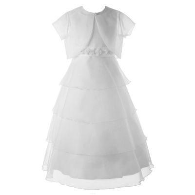Keepsake Sleeveless Tutu Dress - Preschool Girls